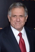 CBS' President & CEO Mr. Leslie Moonves